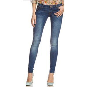 Noisy May Eve Super Skinny Jeans Size 27